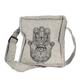 Hamsa Cross Body Bag