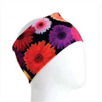 Infinity Bandana-Colorful Flowers